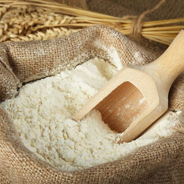 Wholesale flour