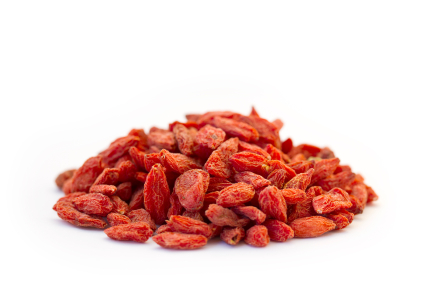 Organic Goji Berries Wholesale