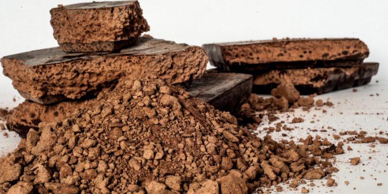 Organic Cacao Paste